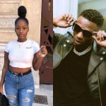 Photos Of Lady Who Wants To Carry Wizkid's Baby Pop Up