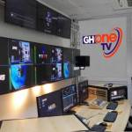 GhOne Tv shows P0n0 on live Tv