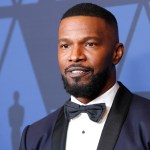 Jamie Foxx Expressed Interest In Coming To Ghana- Watch Video