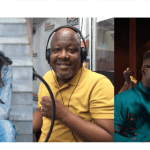 Kwame Sefa Kayi Reveals Samini Forces Him To Play Sarkodie's 'Oofeetso' Song Everyday On His Show
