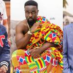 'Sarkodie you fool too much' – Shatta Wale puts him on blast after Possigee claimed he has featured an artiste bigger than Jay Z