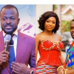 'My Members Have Increased Since My Kennedy Osei Tracy-Wedding Prophecy'- Prophet Amoateng