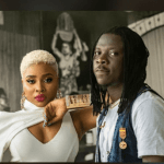 Adina Finally Lands Stonebwoy On A Collabo, Set To Shoot Music Video For Their New Song 'Take Care Of You'