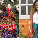 Tracy, Wife of Osei Kwame Despite's Son, Flaunts Her Expensive Gold Ring – VIDEO