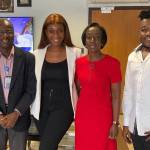 Wendy Shay finally meets with FDA Board after complaining of the ban placed on celebrities advertising alcoholic beverages
