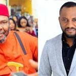 Real Men Have Too Much To Think About To Waste Time Womanizing – Yul Edochie