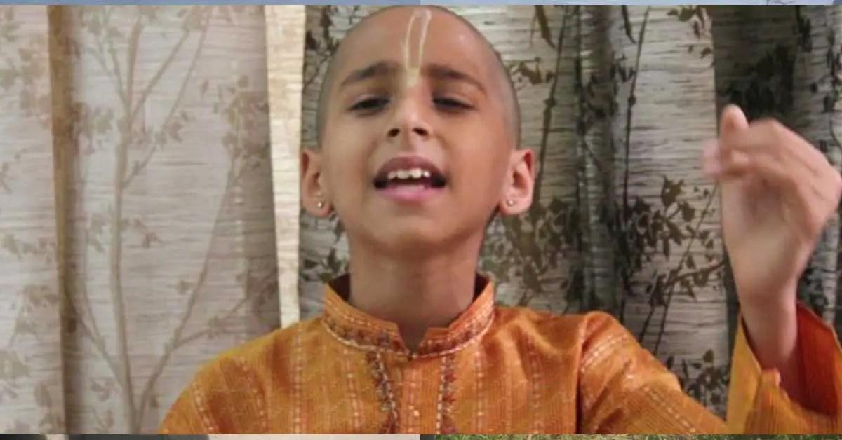 Après avoir prédit le coronavirus, un garçon indien aux pouvoirs surnaturels annonce la date de sa fin