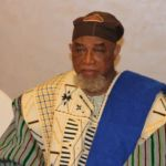 God forgive and save us if mankind ever did something wrong – Paramount chief prays