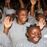 Female Inmates In Kenya Plead For Intimacy With Their Visiting Spouses