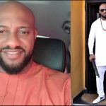 Fame Doesn't Happen Overnight, Be Patient – Yul Edochie Advises Upcoming Actors