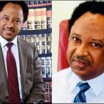 People Living In Developed And Rich Countries Can Afford To Stay Home But What Happens To Poor Countries Who Can't? –  Senator Shehu Sani Quizzes