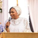 I Was The First To Graduate From The University In My Family – Samira Bawumia