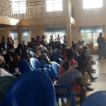 Furious Ghanaians puts the NIA on blast after court ordered them to continue Ghana card registration