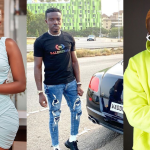 Criss Waddle Congratulates Medikal Ahead Of His Marriage Ceremony With Fella Makafui This Weekend(+Screenshot)