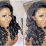 'I Wish You Are My Spiritual Wife'- Fan Tells Nigerian Actress Ini Edo After Seeing Her New Photo