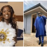 JUST IN: Fella Makafui Collapses At Her Wedding Grounds And Had Been Rushed To The Hospital (Video)