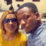 YOLO Actor Cyril Spotted Chilling With Nikki Samonas