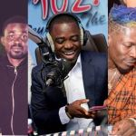 Sammy Flex Finally Speaks About Sarkodie Signing To Zylofon Music, Who Is Saying The Truth?  – VIDEO