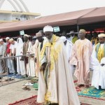 'Stay At Home & Pray'- Chief Iman Tells Muslims
