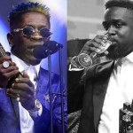 "Check Out The Two Major Accusations Made By Shatta Wale Against Sarkodie In His Diss Track ""Little Tip"""