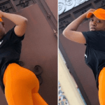 'What Will You Do If You Meet Me Like This On Your Bed?' – Lady Teases Her Male Followers On Twitter