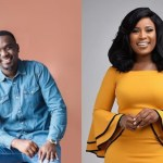 Berla Mundi Reacts To Joe Mettle's Wedding – See What She Said