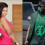 Men Who Dress Like Elikem Kumordzi Turn Me On – Salma Mumin Confesses