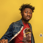 Featuring on Shatta Wale's song proves I'm among the best rappers in Ghana – Amerado