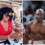 Watch The Funny Moment Bukom Banku & Nana Aba Anamoah Argued About Whether Covid-19 Is Real Or Not