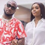 Davido's Fiancee Chioma Speaks For The First Time After Testing Positive For Coronavirus & Being Isolated