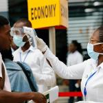 Ghana's Coronavirus Cases Now 641