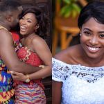 Kennedy Osei's Birthday Message To His Wife Tracy, Qualifies To Be In A Romantic Novel – Photos + Post