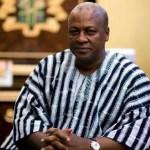 NDC MP Leaks Name Of John Dramani Mahama's Running Mate For Election 2020