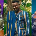 Shatta Wale Finally Explains Why He Dissed Samini, Stonebwoy, Sarkodie And Reggie Rockstone (+Video)