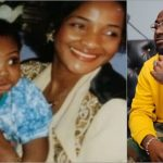 Davido sends an emotionally laden message to his late mum on Mother's Day