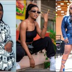 I Am Not Even A Rapper So Why Fight Me?- Sista Afia Throws In The Towel