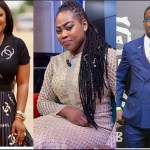 Nam1 Is Responsible For The Collapse Of Joyce Blessing's Marriage – Afia Schwarzenegger Alleges(+Video)