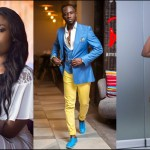 I Would Have Married Delay, If Annica Had Rejected Me- Okyeame Kwame Discloses(+Video)