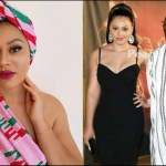 Nadia Buari's Father, Sidiku Buari Has Opened Up About Rumours Of Adopting Her