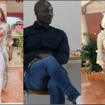 I Never Thought My Life Will Be This Sweet With You – Kalsoume Sinare Eulogizes Husband