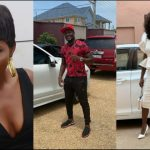 Akosua Kekeli Clears The Air About Her Relationship With Asamoah Gyan