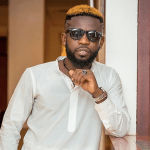 I Display My Wealth To Inspire My Fans – Bisa Kdei