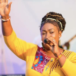Video: Powerful intercourse before show gives me more morale to perform – Philipa Baafi