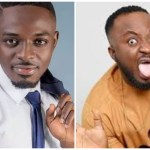 Comedian Warris Chases DKB On Social Media For His Money, Promises To Reveal Secrets About Him If He Refuses To Pay