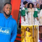 30minitzlive Tv Presenter DNA list his all time favorite Gospel Artistes Without Joe Mettle And Others and This Is Why