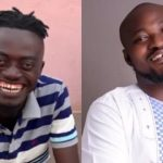 'Lilwin Told People That I Stole Adebayor's Wristwatch Worth $350,000'- Funny Face Says
