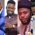 Check Out Funny Face, Lil Win, Kalybos And Bismark the Joke's Beef Song – Video