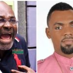 'Don't Try Your Nonsense On Me'- Rev. Obofour Dares Kennedy Agyapong