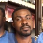 Nana Appiah Mensah, Ceo Of MenzGold Shows Up Online On His Birthday With A Calm Video Of Himself