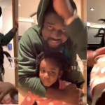Sarkodie And Titi Drop Their Best Dance Moves On Triller, As They Kill Boredom – VIDEO